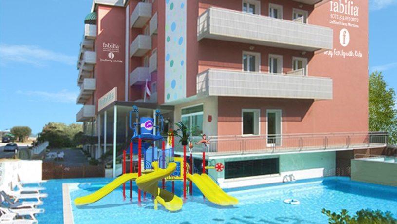 family hotel milano marittima