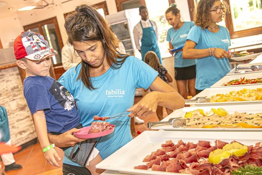 fabilia® Family Hotel Cesenatico