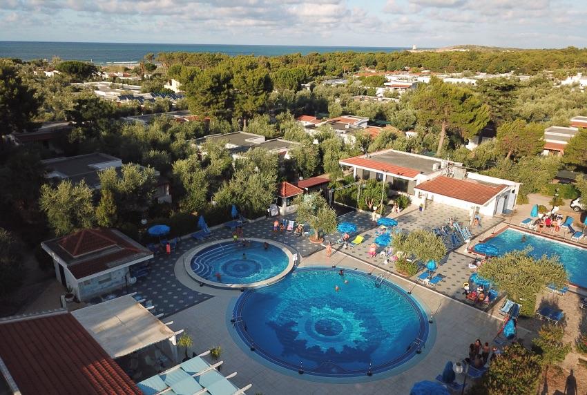 Villaggio Sea Garden Club Vieste